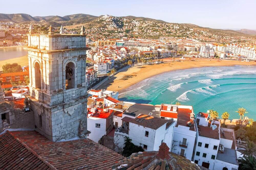 rynek nieruchomości w Hiszpanii 2019